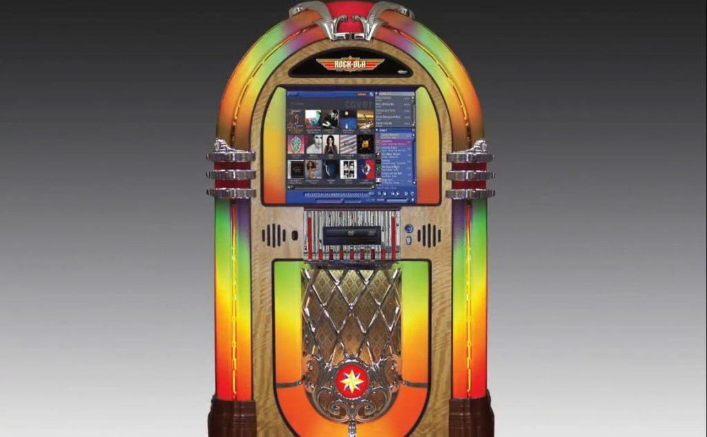 jukebox digital