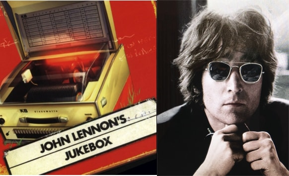 jukebox John Lennon